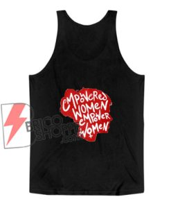 Feminist-Tank-Top-–-Feminist-Empowered-Women-Tank-Top-–-Funny-Tank-Top