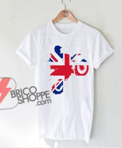Motocross-Mountain-Bike-Birthday-Boy-Dirt-Bike-united-kingdom-Flag-T-Shirt