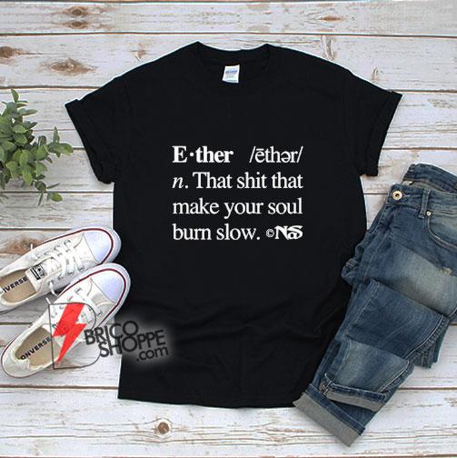 Nas-Ether-Shirt---Hip-Hop-Shirts---Funny-Shirt-On-Sale