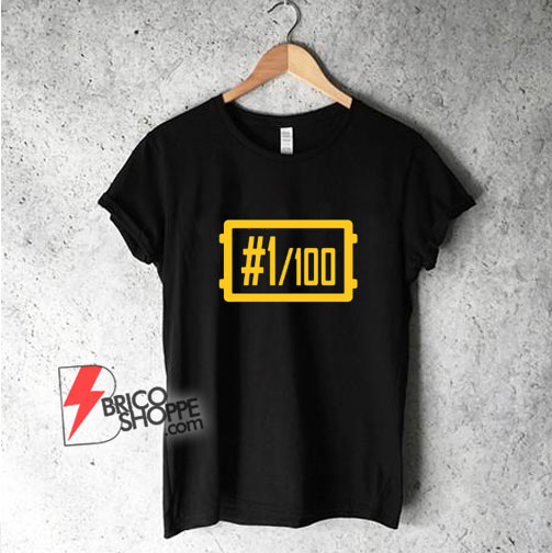 PUBG T-Shirt - Winner Winner Chicken Dinner T-Shirt - Funny Shirt
