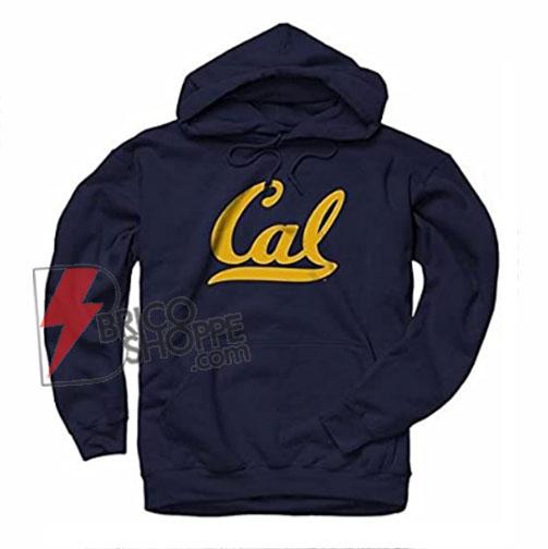 University-of-California-Berkeley-California-Golden-Bears-Script-Cal-Mens-Hoodie