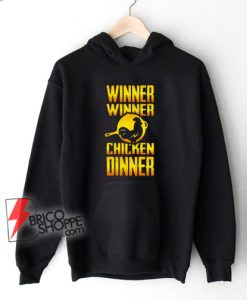 Winner-Winner-Chicken-Dinner-Hoodie