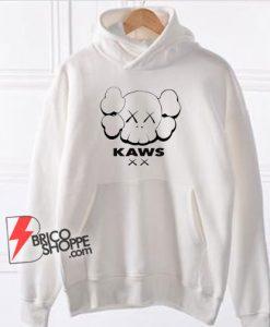 Kaws-Art-Hoodie---Funny-Hoodie-On-Sale