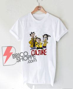 Migos culture tshirt - Funny Shirt On Sale