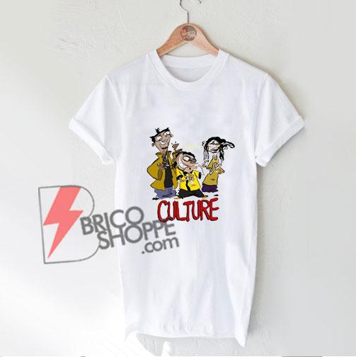 Migos culture tshirt - Funny Shirt On Sale