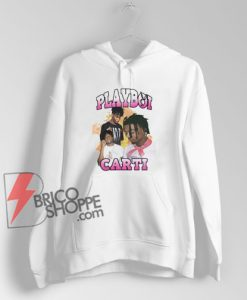 Playboi Carti Hoodie - Funny Hoodie On Sale