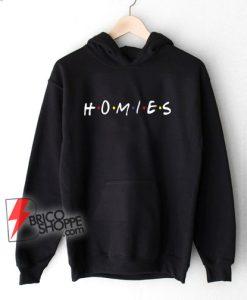 Simple-Freshland-Homies-Hoodie---Parody-Friends-Hoodie---Funny-Hoodie