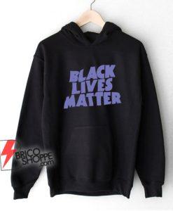 Black Lives Matter Black Sabbath Hoodie - Parody Hoodie - Funny Hoodie