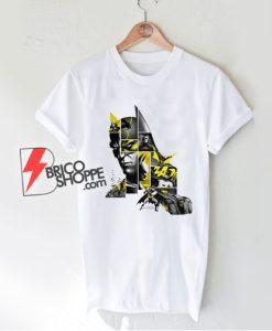 Celebrating 80 Years of Batman T-Shirt - Batman Shirt - Funny Shirt