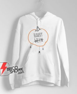 Harry Styles Harryween Halloween Pumpkin Hoodie - Harry Styles Hoodie - Funny Hoodie On Sale