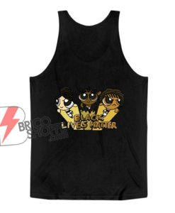Black Lives Matter Tank Top – The Fairly Oddparents Black Lives Matter Tank Top – Funny Tank Top