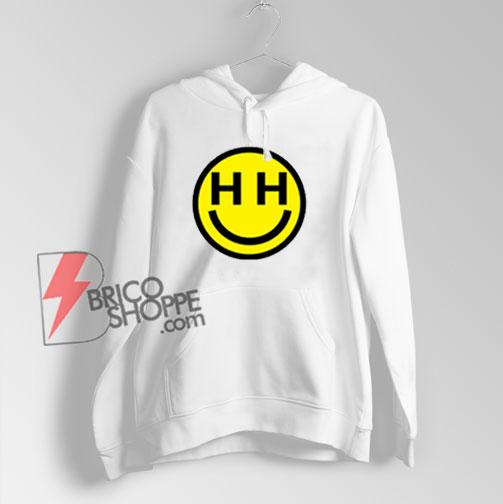 Happy Hippie Foundation Hoodie – Funny Hoodie On Sale