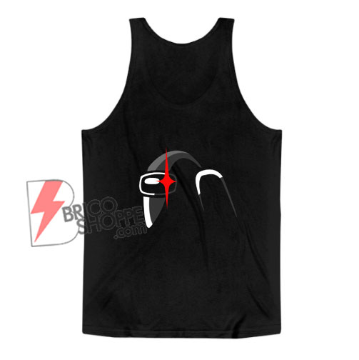 Among Us Impostor Essential Tank Top - Funny Tank Top