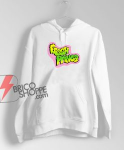 The Fresh Prince of Bel Air Hoodie - Funny Hoodie