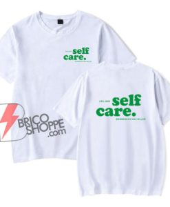 Mac Miller Self Care shirt - Funny Shirt On Sale