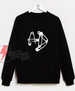 Abbey Dawn Sweatshirt - Funny Sweatshirt On Sale