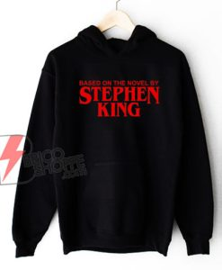 Based-On-The-Novel-By-Stephen-King-Hoodie