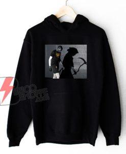 KD Slim Reaper Hoodie - Funny Hoodie On Sale