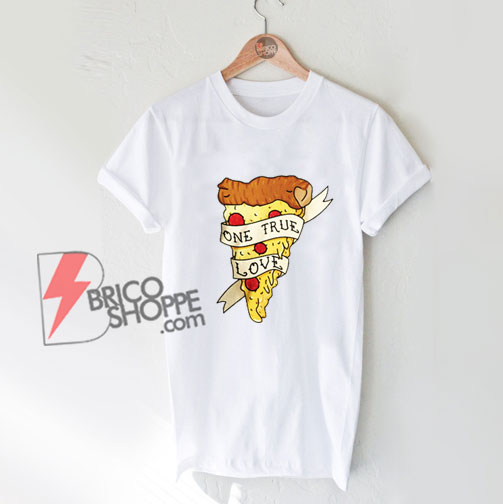 ONE TRUE LOVE Shirt - Valentine Shirt