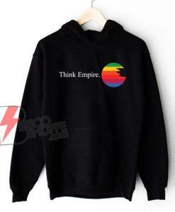 THINK-EMPIRE-Hoodie---Parody-Hoodie---Funny-Hoodie-On-Sale