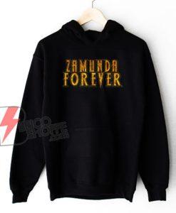 Zamunda-Forever-Hoodie---Funny-Hoodie