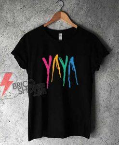 6IX9INE-Yaya-Shirt