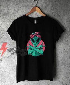 90s-Oldschool-Type-Beat-Bandits-T-Shirt---Funny-Shirt
