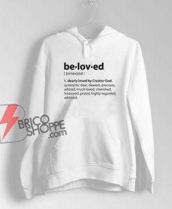 Beloved-Definition-Hoodie