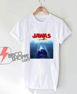 JAWAS-Shirt---Parody-T-Shirt---Funny-Shirt