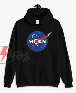Martian Navy The Expanse Nasa Hoodie