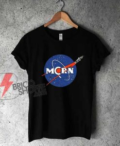 Martian Navy The Expanse Nasa T-Shirt - Funny Shirt