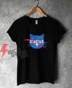 NASA-CAT---CATSA-Shirt---Funny-Shirt