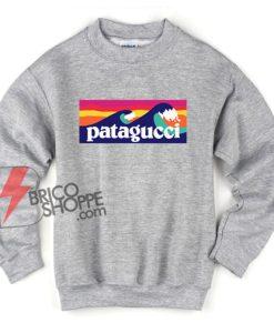 Patagucci-Sweatshirt---Funny-Sweatshirt--Funny-Sweatshirt-On-Sale