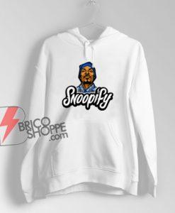 Snoop Dogg Snoopify Hoodie