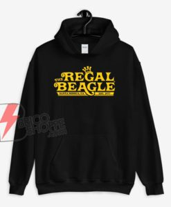The-Regal-Beagle-Santa-Monica-CA-Hoodie