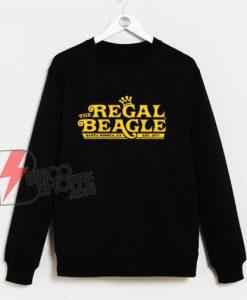 The-Regal-Beagle-Santa-Monica-CA-Sweatshirt