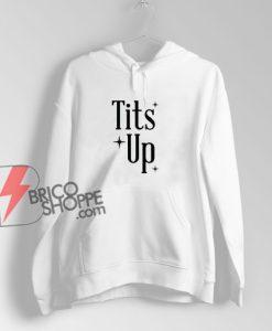 Tits-Up-Hoodie