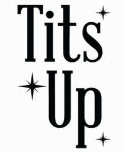Tits-Up-Logo