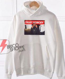 Tupac-Trust-No-Body-Hoodie
