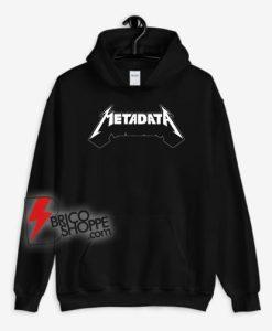 Metadata-Hoodie