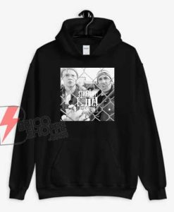 Straight-Outta-Scranton-The-Office-Michael-Scott-Dwight-Schrute-Hoodie