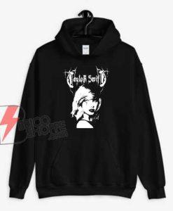 Taylor Swift Metal Mash Hoodie - Funny Hoodie