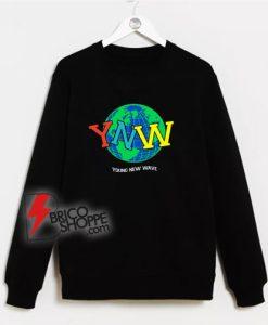 Young-New-Wave-Sweatshirt