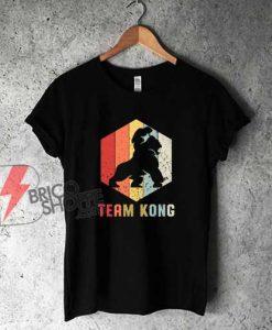 Kong-Team-Shirt