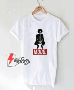 Nina Simone Mood T-Shirt