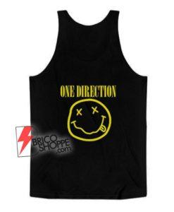 One-Direction-X-Nirvana-Tank-Top