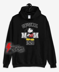Original-Mickey-Mouse-1928-Hoodie---Vintage-Mickey-Mouse-Hoodie