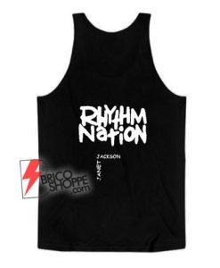 Vintage-Janet-Jackson-Rhythm-Nation-Tank-Top