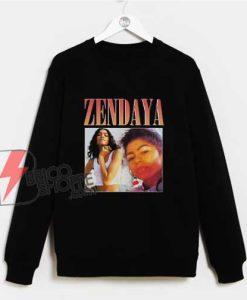 Vintage-Jibber-Zendaya-Sweatshirt