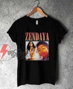 Vintage-Jibber-Zendaya-T-Shirt---Funny-Shirt